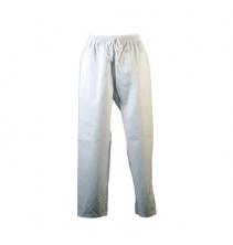 Pantalon Kimono Blanco