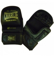 Guantilla MMA Sparring Charlie