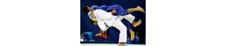 Judo/Aikido