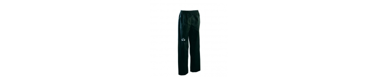 Pantalones sueltos