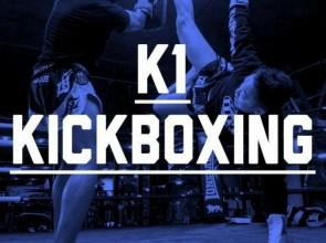 Kick boxing / K1