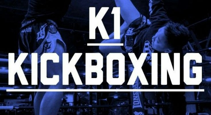 Kick boxing / K1