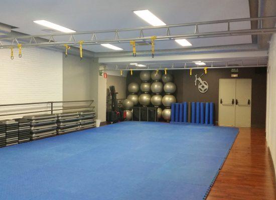 centro gym