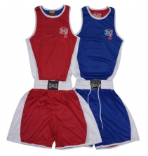 Set de Boxeo Reversible Amateur