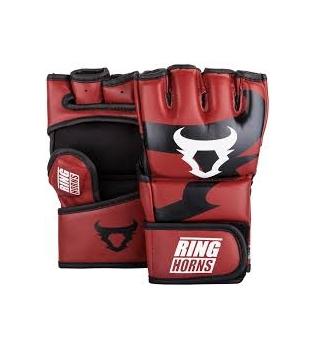 Guantilla MMA Ringhorns