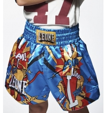 PANTALON THAI HERO LEONE