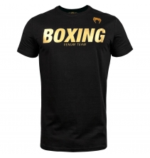 "camiseta ""BOXING"""