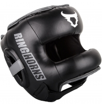 "casco barra rinhorns ""NITRO"""