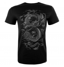 CAMISETA VENUM DRAGON
