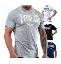 CAMISETA EVERLAST LOGO