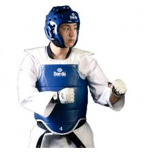 Peto Taekwondo Reversible