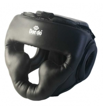 Casco polipiel Daedo