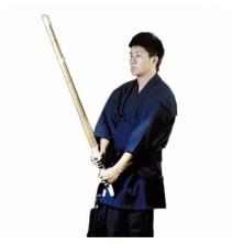 Shinai de bambú