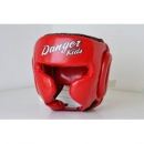 Casco infantil Danger